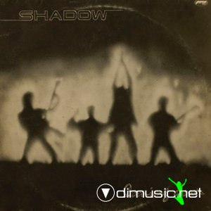 Shadow - Coming Down (Vinyl, 12'') 1984