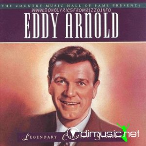 Eddy Arnold - The Best of Eddy Arnold (compilation)