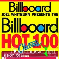 Billboard Hot 100 03.08
