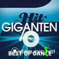 Die Hit-Giganten Best of Dance