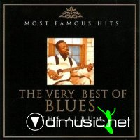 VA - The Very Best Of Blues