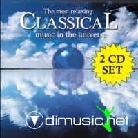 The most relaxing classical album in world and music in universe
