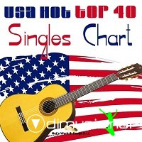 US TOP 40 Single Charts 17.08