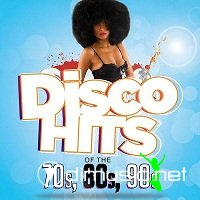 Disco Hits of The 70s 80s 90s
