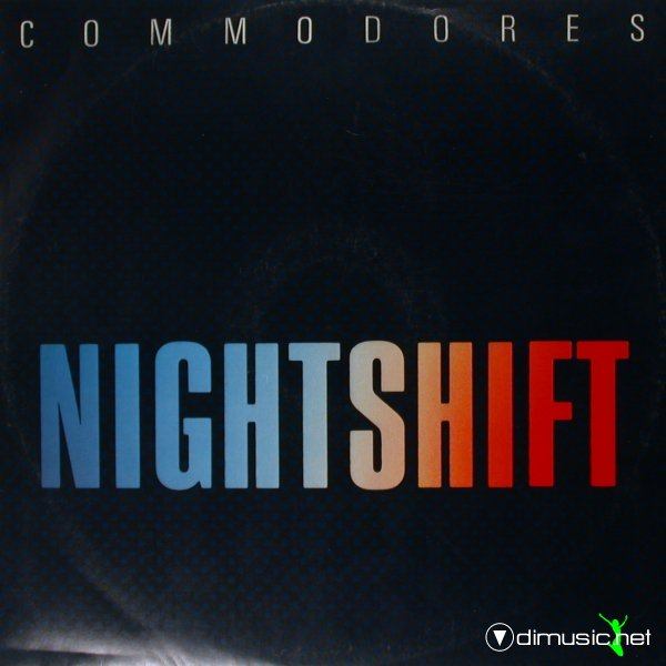 Commodores Nightshift Special Remix