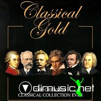 Classical Gold (The Greatest Classical Collection Ever) 10 CD