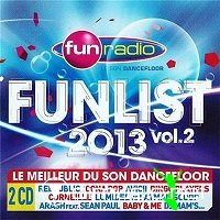 Fun Radio Funlist 2013 Vol.2