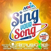 MNM Sing Your Song (The Summerclub Edition)