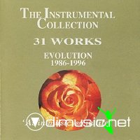 The Instrumental Collections 31 Works. Evolution (1986-1996)