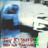 The Klinik - Pain And Pleasure (Vinyl, 12'') 1986