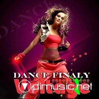 Dance Finaly Voltage