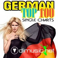 German TOP 100 Single Charts 02.09.