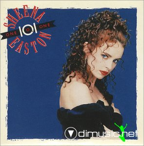 Sheena Easton - 101 (Vinyl, 12'') 1989