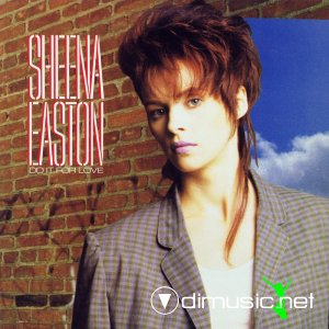 Sheena Easton - Do It For Love (Vinyl, 12'') 1985