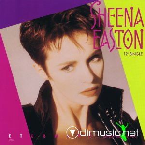 Sheena Easton - Eternity (Vinyl, 12'') 1987