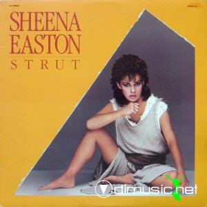 Sheena Easton - Strut (Vinyl, 12'') 1984