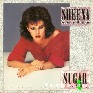 Sheena Easton - Sugar Walls (Vinyl, 12'') 1985