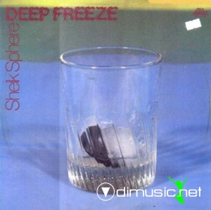 Sheik Sphere - Deep Freeze (Vinyl, 12'') 1984