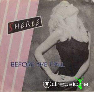 Sheree - Before We Fall (Vinyl, 7'') 1989