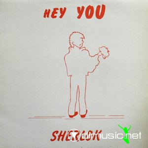 Sherlok - Hey You (Vinyl, 12'') 1983
