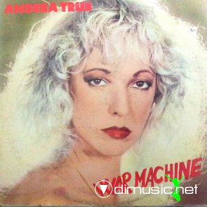 Andrea True - War Machine (1980, Vinyl)