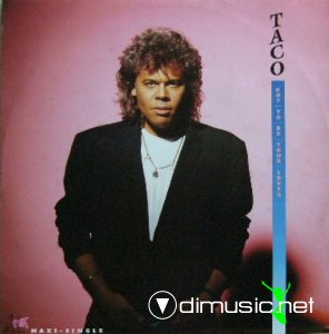 Taco - Got To Be Your Lover (Vinyl, 12'') 1988