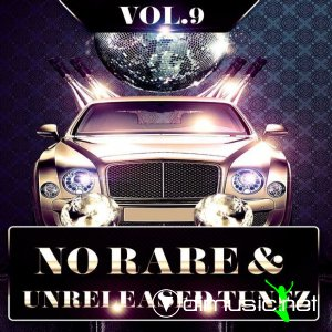 No Rare & Unreleased Tunez Vol. 9