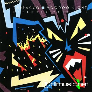 Tarracco - Voodoo Night (Extended Versions) (Vinyl, 12'') 1985