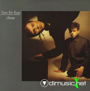 Tears For Fears - Change (Vinyl, 12'') 1982
