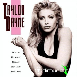 Taylor Dayne - With Every Beat Of My Heart (Vinyl, 12'') 1989
