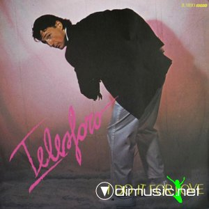 Telesforo - I Do It For Love (Vinyl, 12'') 1985