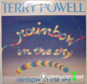 Terry Powell - Rainbow In The Sky (Vinyl, 12'') 1985