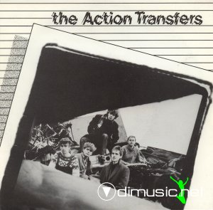 The Action Transfers - The Light (Oh Baby) (Vinyl, 7'') 1984