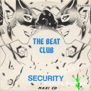 The Beat Club - Security (Vinyl, 12'') 1988