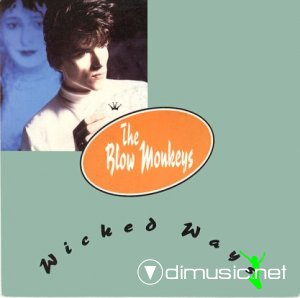 The Blow Monkeys - Wicked Ways (Vinyl, 12'') 1986