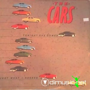 The Cars - Tonight She Comes / Just What I Needed / Breakaway (Vinyl, 12'') 1985