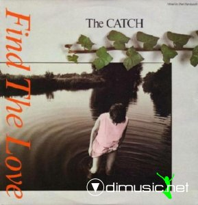 The Catch - Find The Love (Vinyl, 12'') 1985