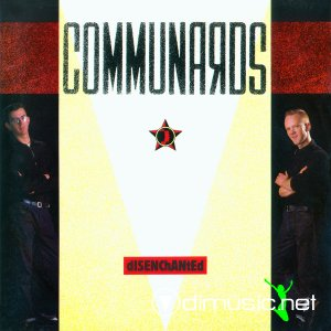 The Communards - Disenchanted (Vinyl, 12'') 1986
