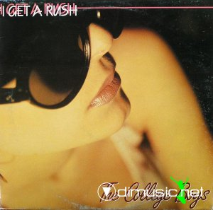 The College Boys - I Get A Rush (Vinyl, 12'') 1983