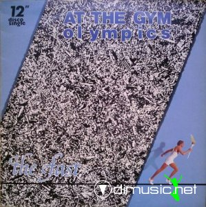 The Fast - At The Gym (Vinyl, 12'') 1984