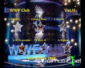 VA- The Best Of WWF Club Vol.11  1984 (2012) DVD5 + AVI