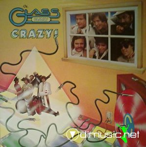 The Glass Family - Crazy (Vinyl, 12'') 1979
