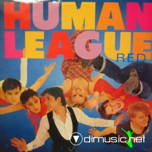 The Human League - Fascination (Vinyl, 12'') 1983