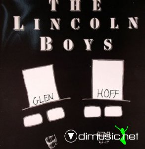 The Lincoln Boys - Check It Out (Vinyl, 12'') 1989