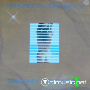The Matchmakers / Super Travel - Topless On The Beach / Dreamin' Costa (Vinyl, 12'') 1985