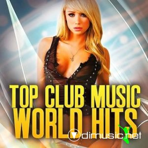 Top Club Music World Hits 15813 (mega)