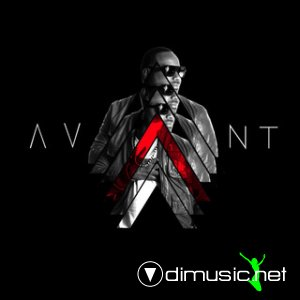 Avant - Face the Music (2013) (mega)