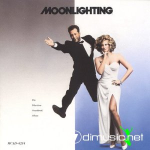 Various - Moonlighting (The Television Soundtrack Album)
