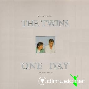 The Twins - One Day (Vinyl, 12'') 1988