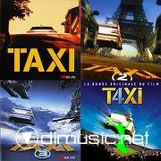 Taxi 1-4 OST (1998-2007)